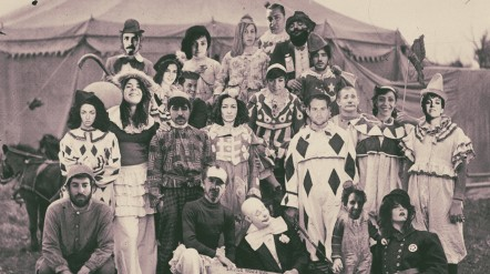 ximena carnevale todos somos artistas barcelona